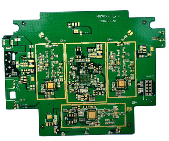 如何设计用于ADC的精密RTD测量