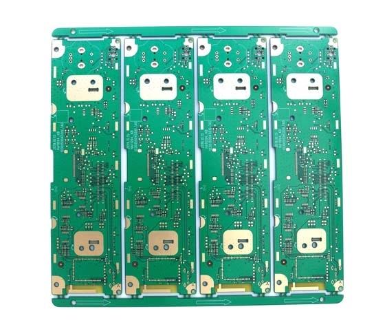你知道印制电路板制作的基本作用吗?