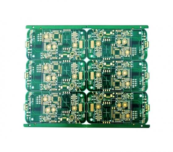 印制电路板制作的基础作用是什么?