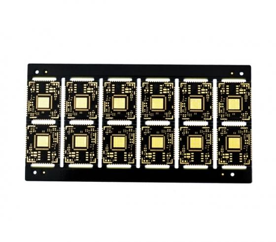 怎么改进PCB板电锡不良状况