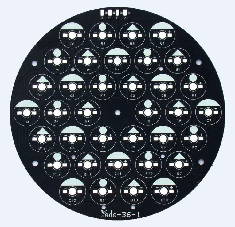 上海LED铝基板,普通导热