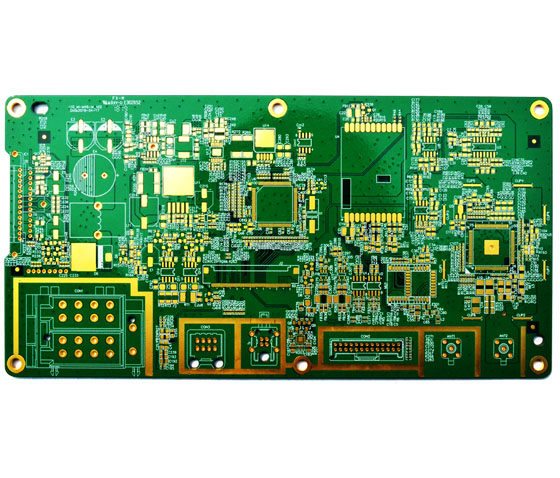 上海电路板图片