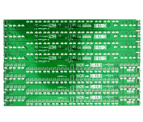 上海家电LED板