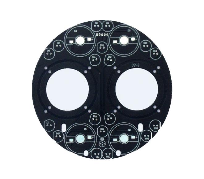 铝乐动体育官网电源板