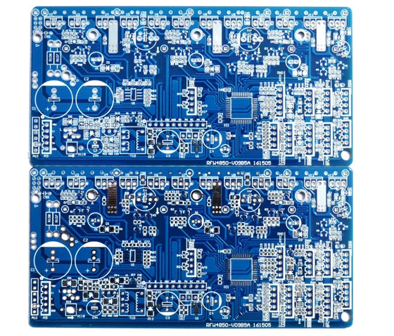 电动车控制板, 无铅喷锡板