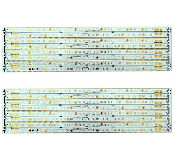 透明屏LED板
